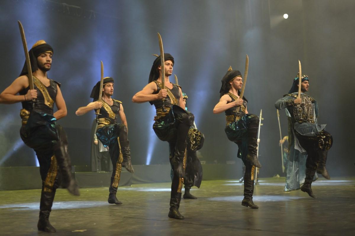 Enana Ballet Dubai  Saladin  (7)